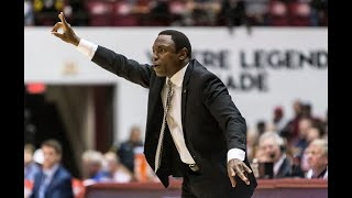 Avery Johnson previews UCF game