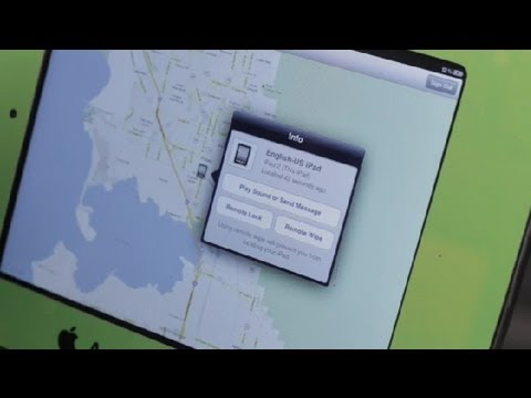 How to Get the Serial Number of an iPad That's Lost : iPad Tips