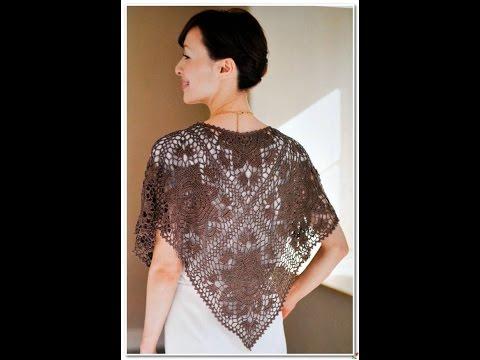 crochet shrug  how to crochet vest shrug free pattern tutorial for beginners 35