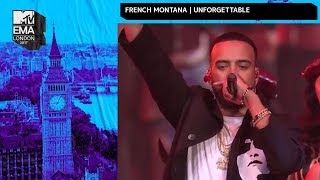 French Montana & Swae Lee Perform