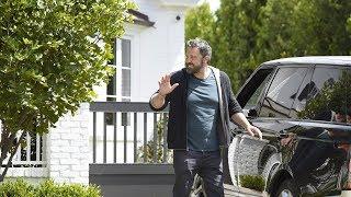 EXCLUSIVE - Ben Affleck Buys $20M Mansion Down The Street From Jennifer Garner