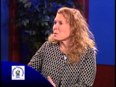 Parenting the Sensitive Child with Julie Rosenshein