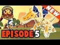 Treasure X Season 2 | EPISODE 5 | DRAGON WARS: PART 1 | FINDING GOLD TREASURE!