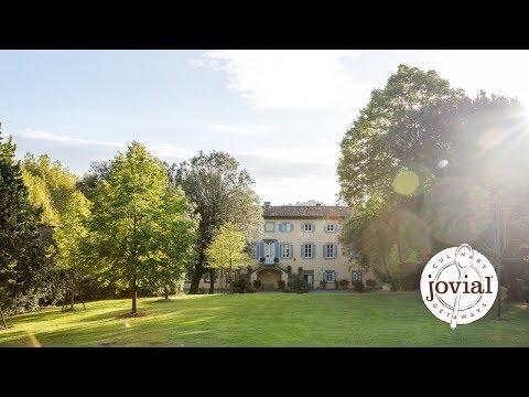 Jovial Culinary Getaways in Italy