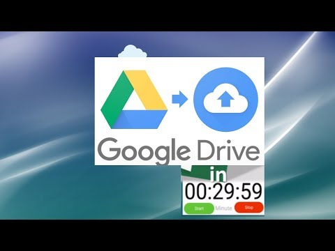 Google Drive in 30 Minutes: Create, Share and Collaborate Effectively in the Workplace