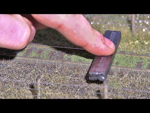 Miracle model railroad track conductivity solution | Model railroad tips | Model Railroad Hobbyist