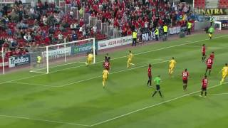 Goles Osasuna 2015/2016 HD Ascenso a Primera División