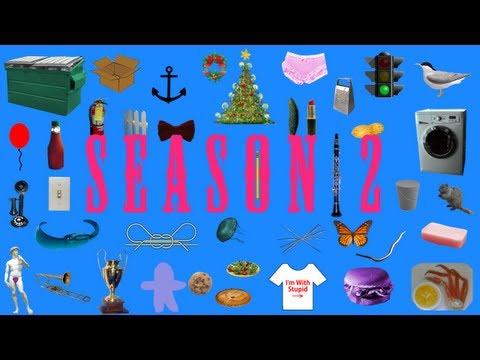 Every SpongeBob Season 2 Episode Reviewed!