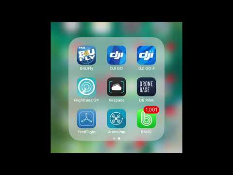 How To Access Your Pictures & Videos From DJI Go4 App Without Using The SD card!