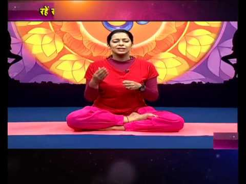 Yoga to remove negative thoughts |सकारात्मक सोच के लिए योग I Yoga for depression