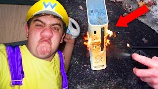 TOP 10 Kids Who DESTROYED Their Parents Electronics! (Crazy Kids On Camera)