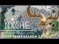 When The Trickster & Snow Gods Meet... • Niche: Yukir Snows - Season 2: Episode #17