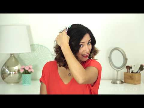 Life Hacks: How to Fix Flyaway Hair
