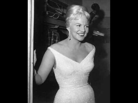 Peggy Lee / Johnny Mercer: The Freedom Train (Berlin) - Performed September 12, 1947 - Lyrics