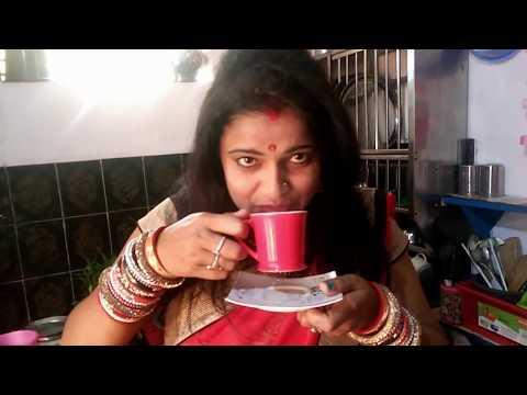 How to make Masala Tea   मसाला चाय कैसे बनाये   ମସଲା ଚା