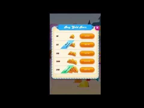 candy crush soda saga hack unlimited gold bars