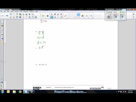Math 6 Module 4 Lesson 25 Video