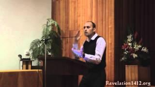 The Purpose of Life - Imad Awde (Testimony)
