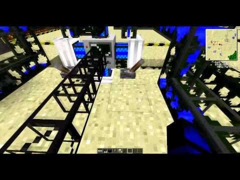 Technic/Tekkit Tutorial 5: Quarry Power