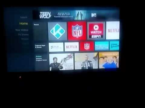 How to watch free movies on Amazon Firestick Using Kodi