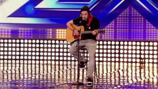 The best guitar auditions ever - X-FACTOR/GOT TALE