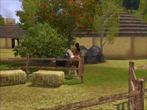Sims 3 ~ Rain, The Untold Story ~