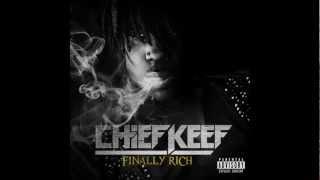 Chief Keef - Hate Being Sober (Lyrics) - 50 Cent Wiz Khalifa (FULL SONG CDQ)