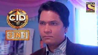 CID | Episodes 774 To 776 | 3 In 1 Webisodes