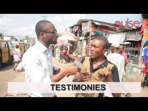 What Are Your Testimonies? | Pulse TV Vox Pop
