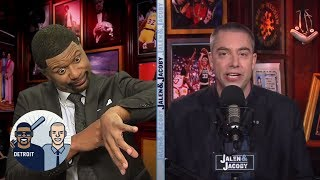 Jalen Rose on new NBA playoffs format: It could create new rivalries   Jalen & Jacoby   ESPN