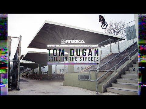 Fitbikeco. Tom Dugan