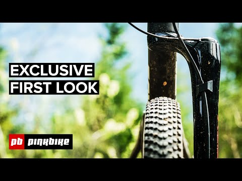 EXCLUSIVE New Cannondale Lefty Fork - First Look