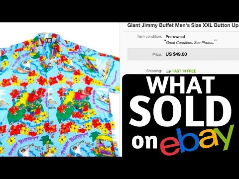 WHAT ITEMS TO SELL ON EBAY!? 😃 Thrift Haul Video + Wholesale Buy = $$$$  RALLI ROOTS Vlog #112