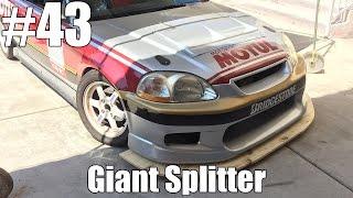 Diy Splitter