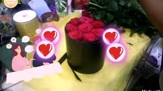 How to Make Roses in a Box, Kutuda Güller Nasıl Yapılır?