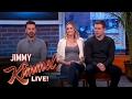 Whos The Baby Daddy Jimmy Kimmel Or Matt Damon