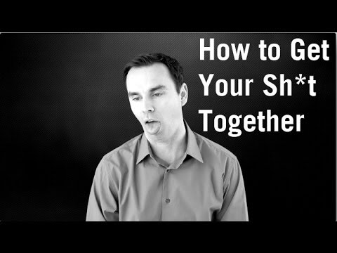 How to Get Our Sh** Together (The Power of Personal Responsibility)
