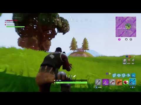 Epic Fortnite Win And Sniper Dodge
