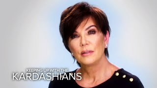 KUWTK | Kris Jenner Shocked By Rob