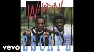 Whodini - Friends (Audio)