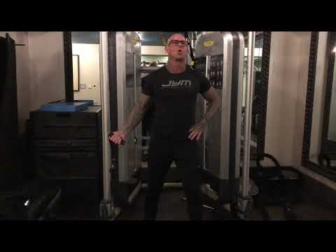 Jim Stoppani - Alternating Failure Training