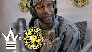2 Chainz Blames Justin Bieber For Actavis (Lean) Being Discontinued!