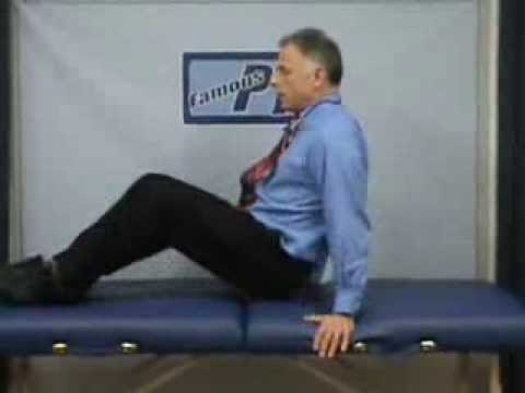 One Weird Trick For Back Pain Going Down The Leg