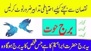 Horoscope In Urdu Videos 9tube Tv