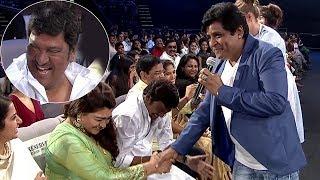 Comedian Ali Making Fun Of South Celebrities   SIIMA 2016   Telugu Part 3  