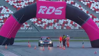 #VDRIFTE Daigo Saito RDS GP 3 May 2019 #прогрев #altezza 650HP #TOP16