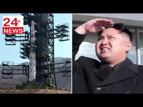 North Korean missile launch fails, US and South Korea say