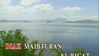 Singsing Ni Ayat - Ilocano Song Video With Lyrics