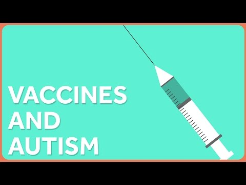 Vaccines Don't Cause Autism: Healthcare Triage #12