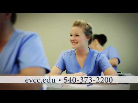 EVCC is the Fastest RN Registered Nurse College in Virginia!